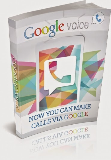Google Voice ( eB00k ) + 10 Additional Free eBooks ( PDF )