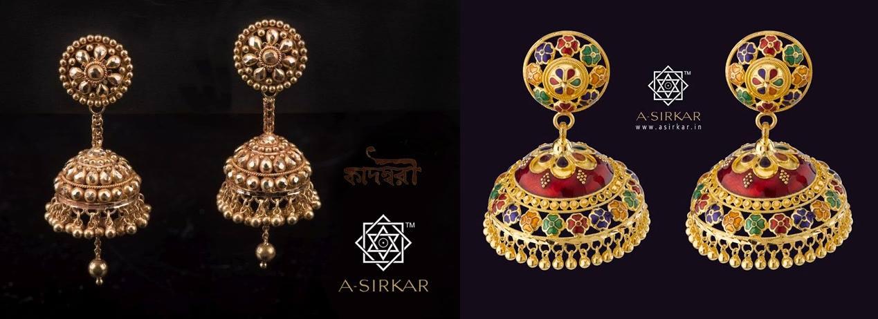 Bengali Bridal Jewellery: The dazzling \