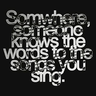 music song quotes pictures images knows the words