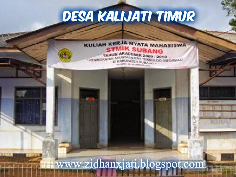 Kalijati Subang 41271