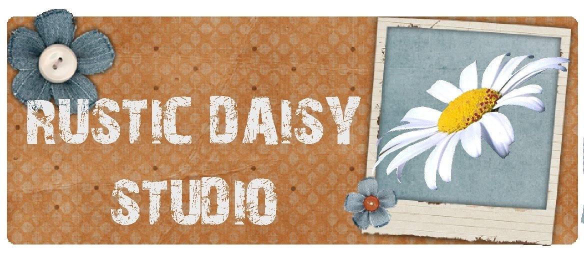 RUSTIC DAISY STUDIO