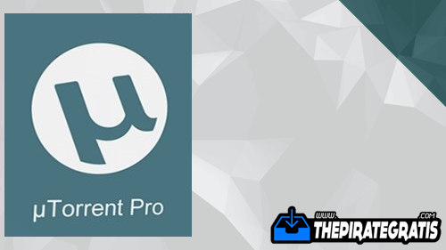 Download uTorrent Pro 2016 Português-BR + Crack
