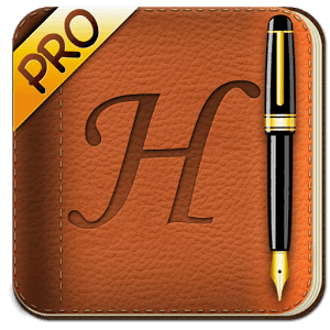Handrite note Notepad Pro Android El Yazısı Kalem Not Alma Not Defteri Uygulamas APK İndir - androidliyim