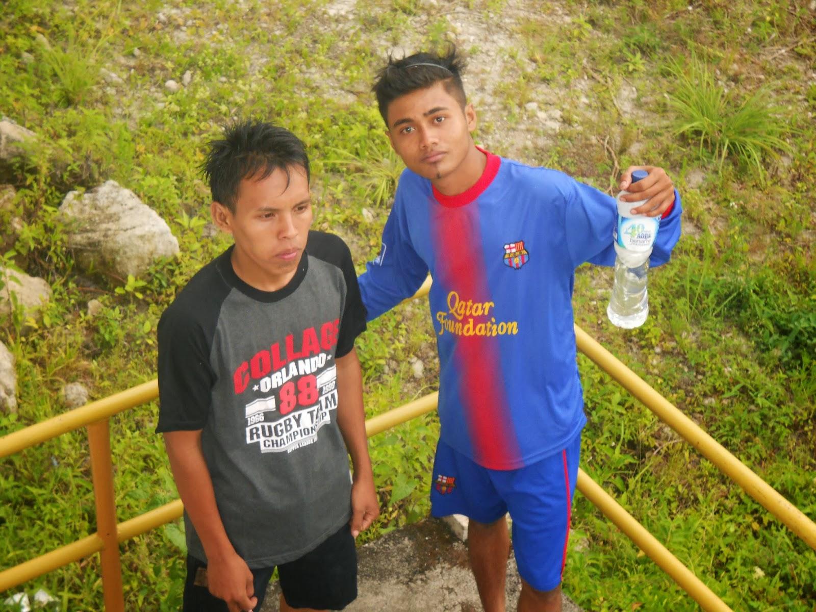 2 saudara