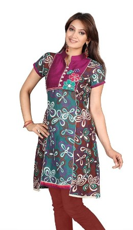 New-Designs-of-Kurtis