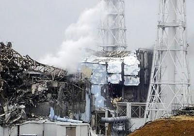 Isu Radioaktif Jepun 2011: Bencana Nuklear Paling Teruk Di Dunia