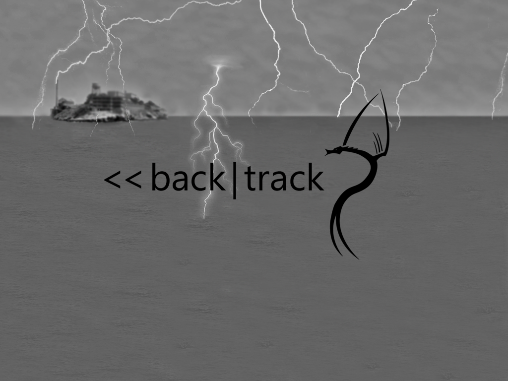 Wallpaper Backtrack