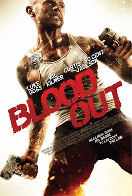 descargar Blood Out – DVDRIP LATINO