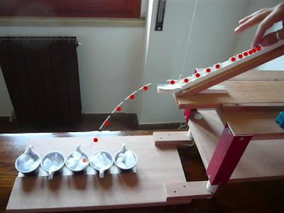 Calcolatore gravitazionale Cerreta