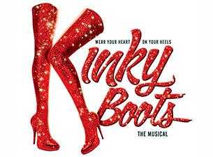 Kinky Boots (musical poster) Kinky Boots: Cyndi Lauper Songs Shine in New Broadway Musical