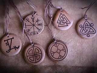 Символизм вещей и явлений