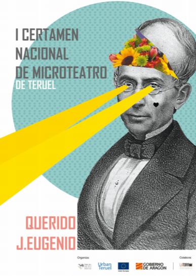 I Certamen Nacional de Microteatro Querido J. Eugenio