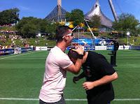 Mike Linden - PES 2012 Champions League Festival [1]