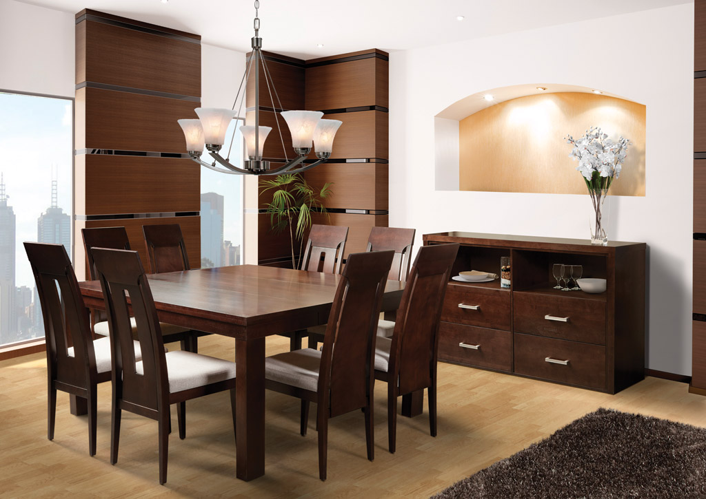 Midi Dining Room Furniture Long Island New York | DINING ROOM ...