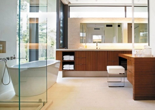 Home Architecture Designs Bathroom