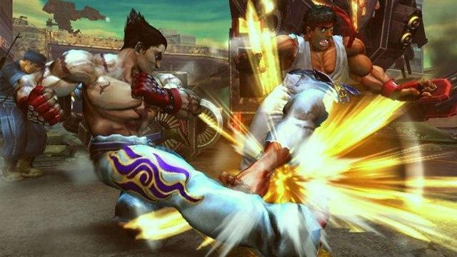 Download Street Fighter X Tekken (2012)   SKIDROW