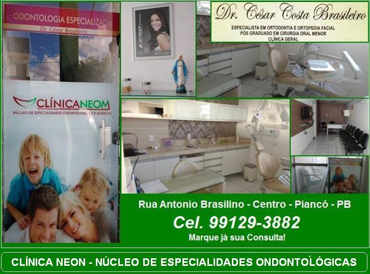 CLÍNICA NEON - 99129-3882