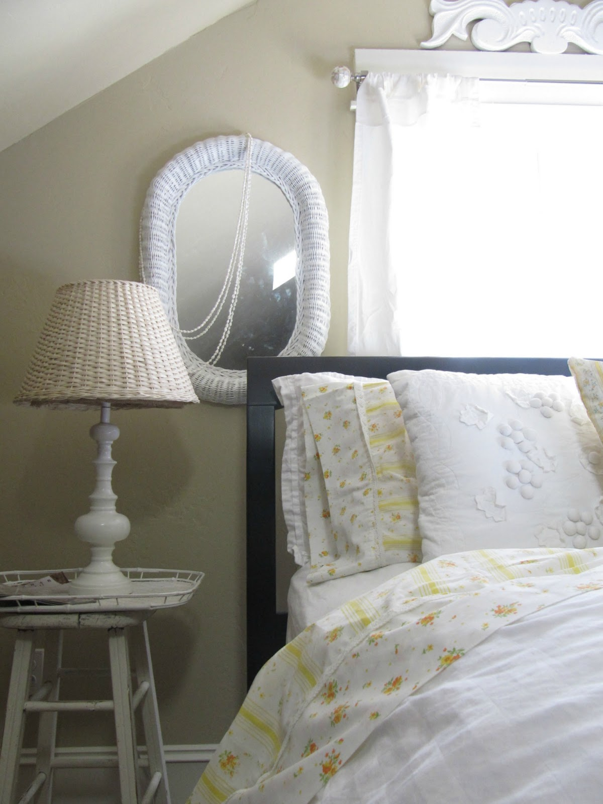 My Bedroom 3 Different Ways The Wicker House