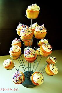 adas's&nadias, cupcakes
