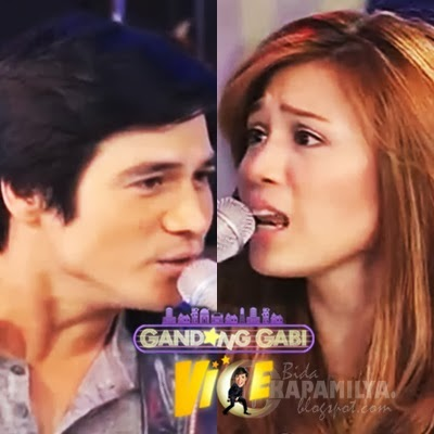 Piolo Pascual and Toni Gonzaga on GGV (February 9)