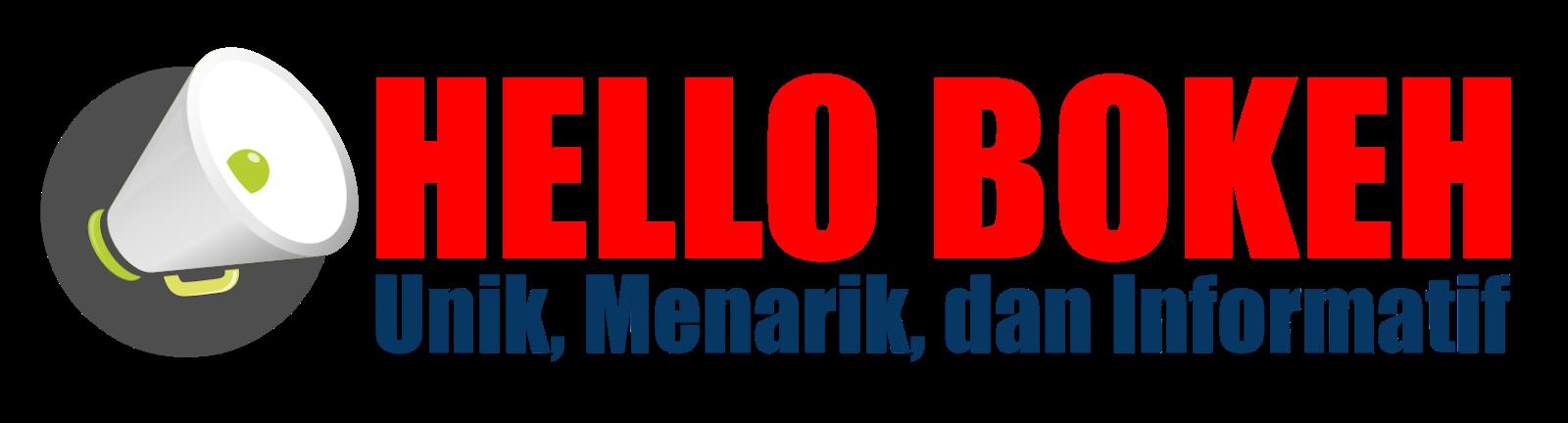 Hello Bokeh