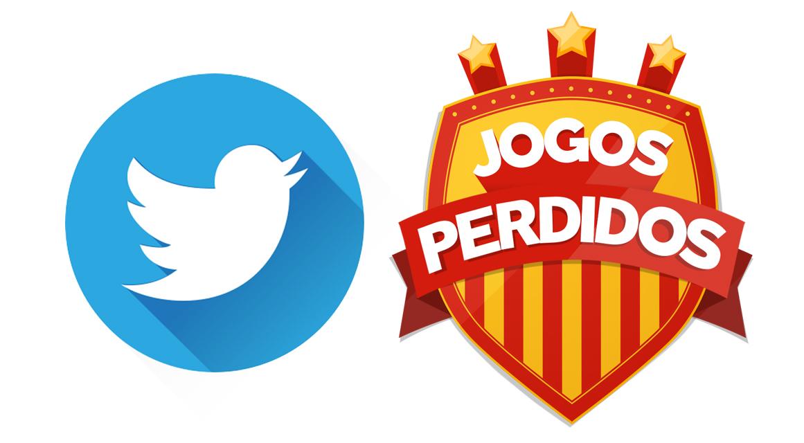 Siga o JP no Twitter