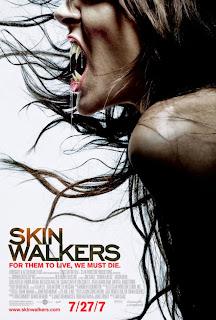 Watch Skinwalkers (2006) movie free online