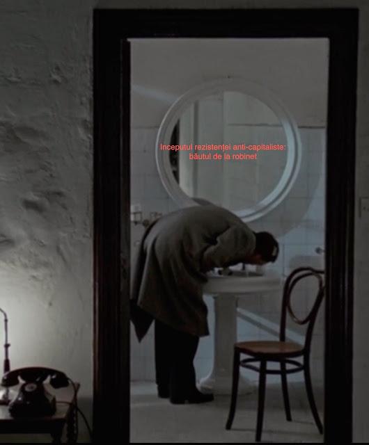 Andrei Tarkovski, Nostalghia
