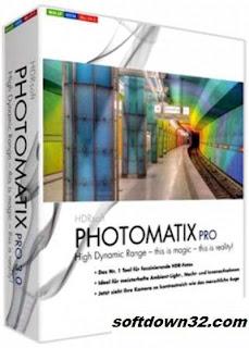 HDRsoft Photomatix Pro v4.2.3 Final