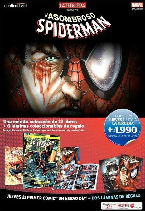 Direto da Batdeira - Página 3 Unlimited_Asombroso+Spider-man+promo