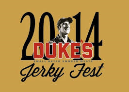 dukes smoked meats jerky fest