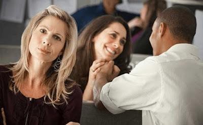 Beginilah Cara Menghadapi Suami yang Berselingkuh