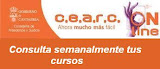 Formación 2016 CEARC