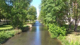 Rio arlanzón - Burgos