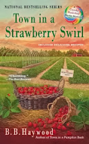 Giveaway: Town in a Strawberry Swirl