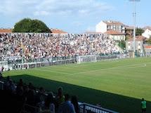 Alessandria vs Teramo: Il duo Iocolano-Bocalon trascina i Grigi