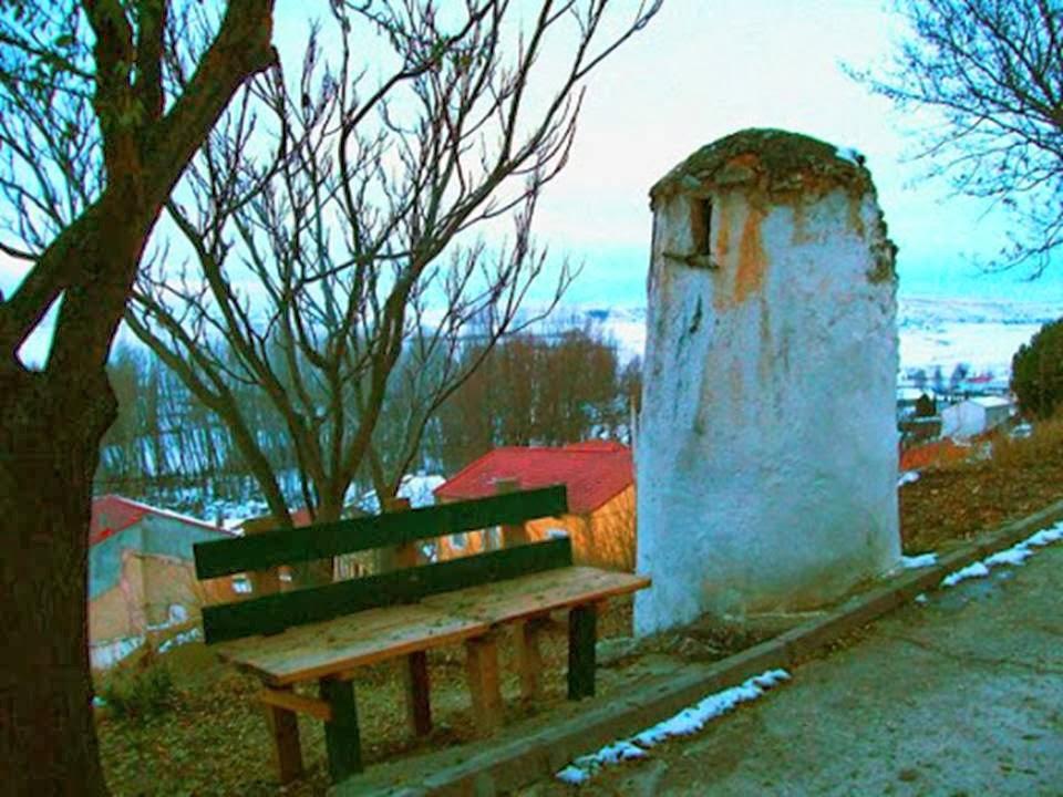 Palomar en Sacromenia, Segovia