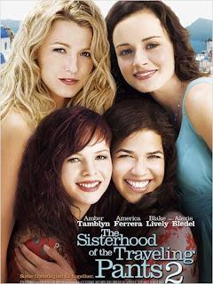 4 filles et un jean 2 Streaming (2008)