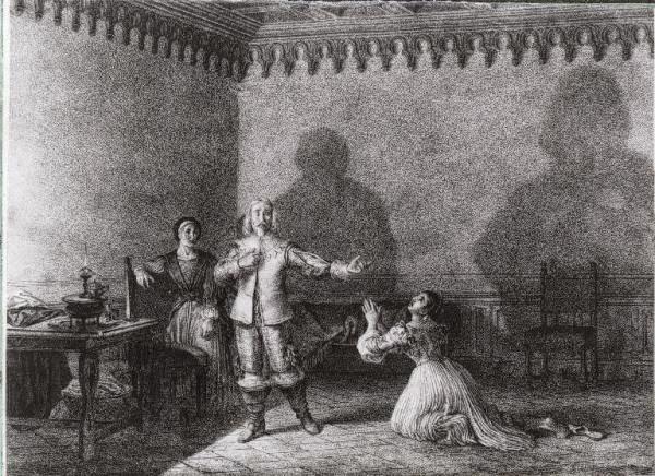 Ripasso facile riassunto capitolo 21 promessi sposi - Rino gaetano nel letto di lucia ...
