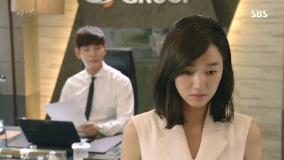 Mask The Mask episode 15 ep recap review Byun Ji Sook Soo Ae Seo Eun Ha Choi Min Woo Ju Ji Hoon Min Seok Hoon Yeon Jung Hoon Choi Mi Yeon Yoo In Young Byun Ji Hyuk Hoya Kim Jung Tae Jo Han Sun enjoy korea hui Korean Dramas