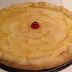 Tarta de manzana rápida