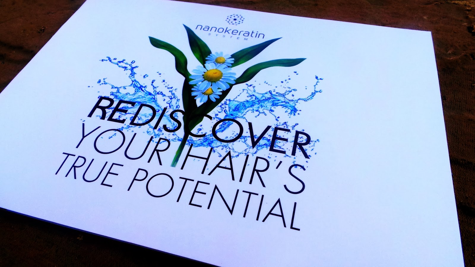 rediscover your hairs true potential