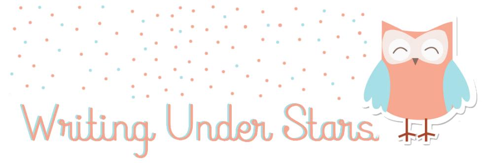 Writing Under Stars