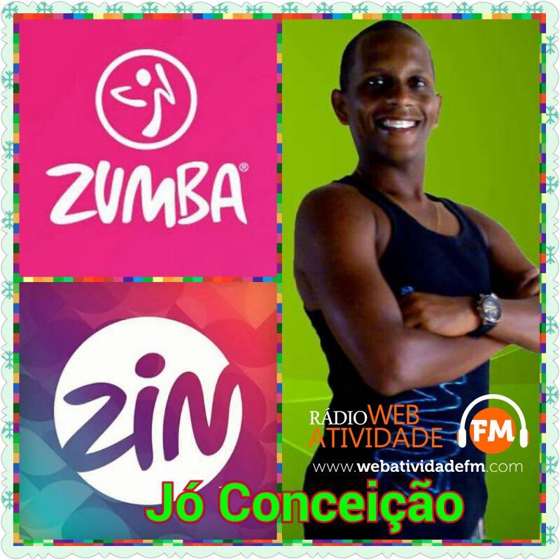Jó Conceição Zumba  (Dança)