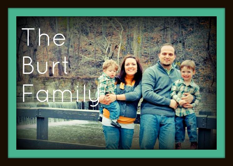 The Burt's