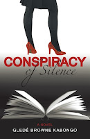 Goddess Fish NBtM Promo: Conspiracy Of Silence by Gledé Browne Kabongo