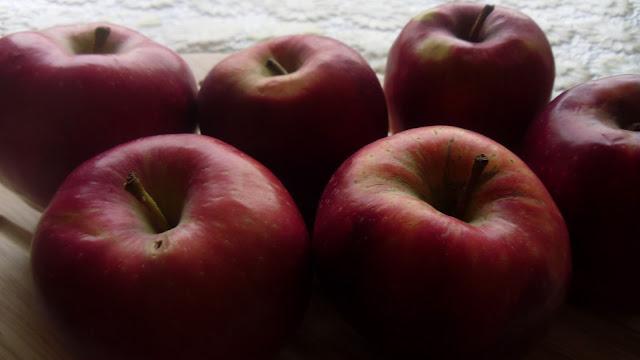Elma Kek Tarifi ( Resimli anlatım )