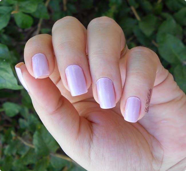 Nail La Belle: Esmalte Da Semana: Quase Para Sempre