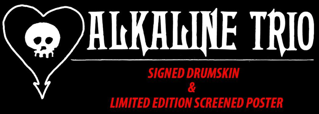 Motorcityblog Free Tickets Signed Drum Skin Limited