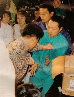 【話題】舛添知事、更にヤバいスキャンダルが存在か 須田氏「日本の関係じゃない所から金もらって便宜を図ったという疑惑」★2 ©2ch.net YouTube動画>4本 ->画像>34枚